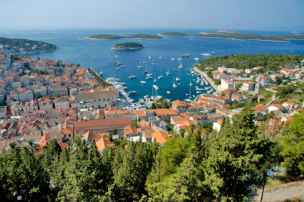 croatia travel and vacations